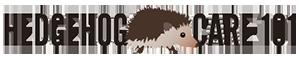 Your Pet Hedgehog Care Hub